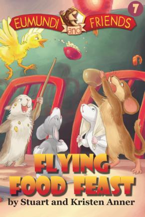Flying Food Feast